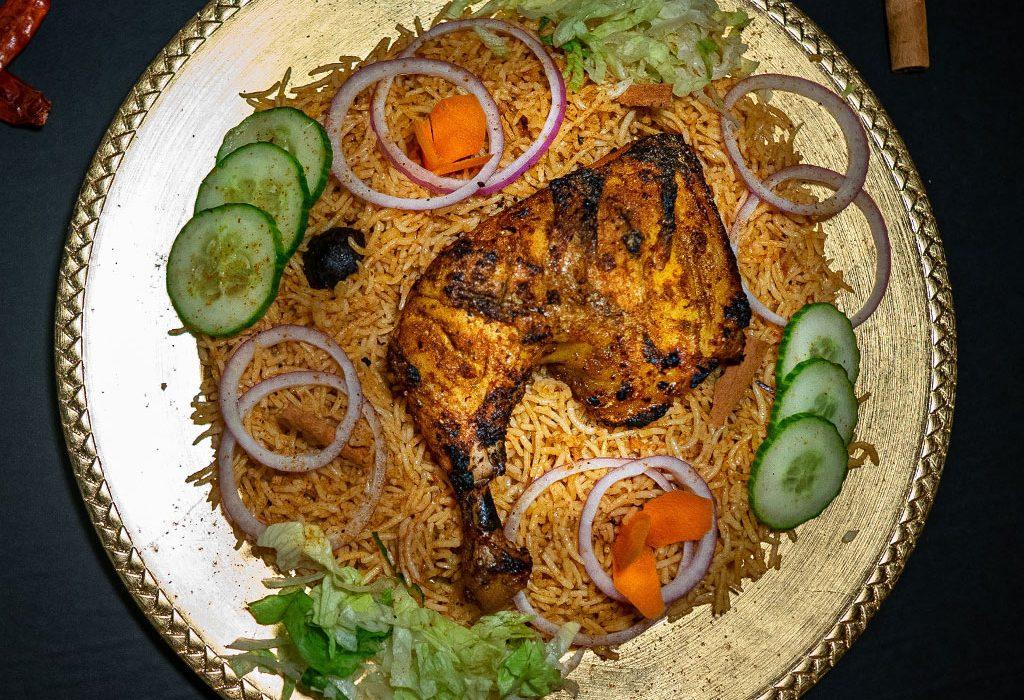 ChickenKabsa